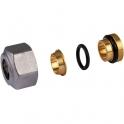 Adaptateur cuivre droit - Ø 14 mm - Série R178 - Giacomini