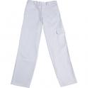 Pantalon de travail blanc - Coverguard