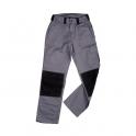 Pantalon blanc / gris - Grafter Duo Tone 290 - Dickies