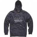 Sweat à capuche bleu marine - Arkley - Dickies