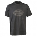 T-Shirt noir - Woodson - Dickies