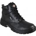 Chaussure de sécurité haute noire - Newark - Dickies