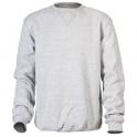 Sweat-shirt gris - Crewneck K124 - Carhartt