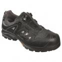 Chaussure de sécurité basse noire - Boa - Grisport