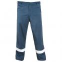 Pantalon de travail bleu marine multirisque - Dickies