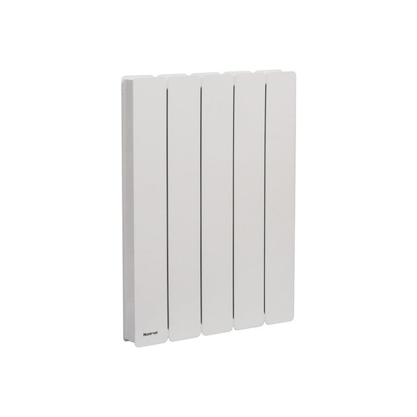 radiateur horizontal bellagio 2 2000 w noirot cazabox