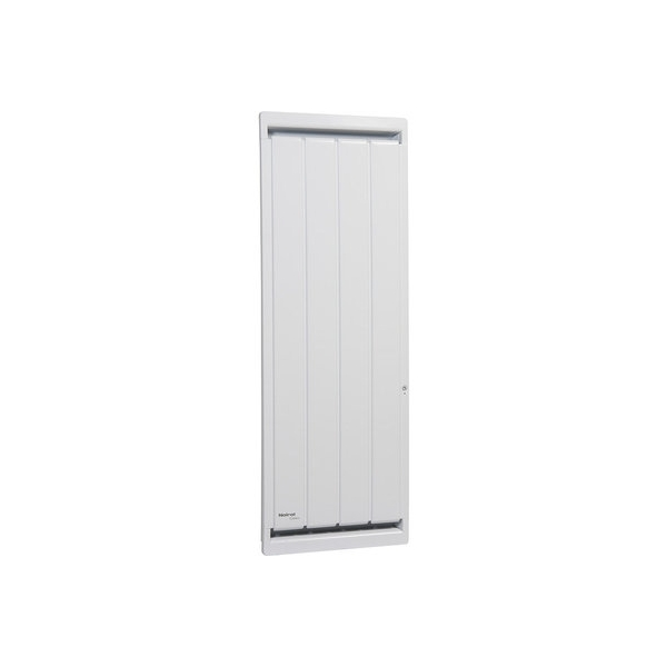 Radiateur vertical calidou smart 2000 w noirot cazabox for Radiateur vertical w