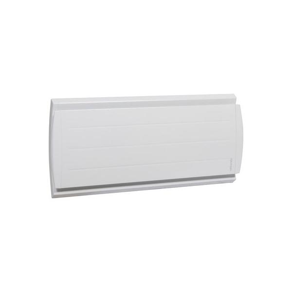 radiateur horizontal bas maradja 1500 w atlantic cazabox. Black Bedroom Furniture Sets. Home Design Ideas