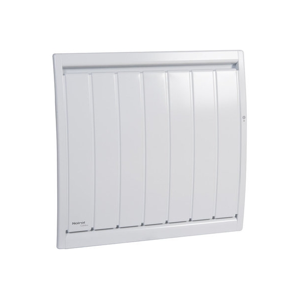 radiateur horizontal calidou smart 750 w noirot cazabox