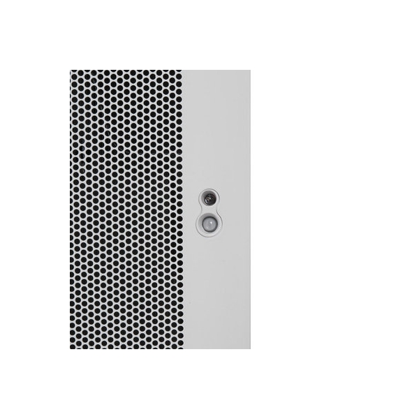 panneau rayonnant vertical tatou 1500 w atlantic cazabox. Black Bedroom Furniture Sets. Home Design Ideas