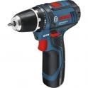 Perceuse visseuse - GSR-10,8 2-Li - Bosch
