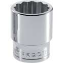 Douille 12 pans - F 1/2' - 19 mm - OGV - Facom