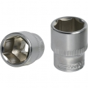 "Douille 6 pans - F 1/4"" - 8 mm - KS Tools"