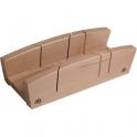Boîte à coupe standard - 30 cm - Stanley