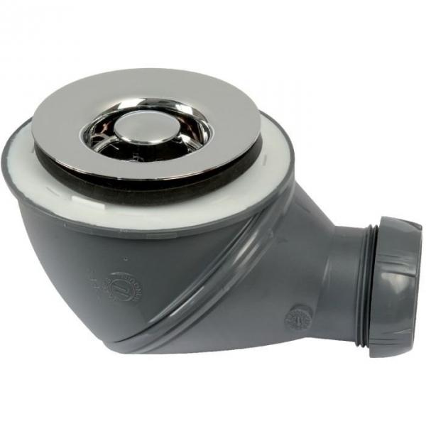 bonde de douche orientable 360 90 mm james wirquin pro cazabox. Black Bedroom Furniture Sets. Home Design Ideas