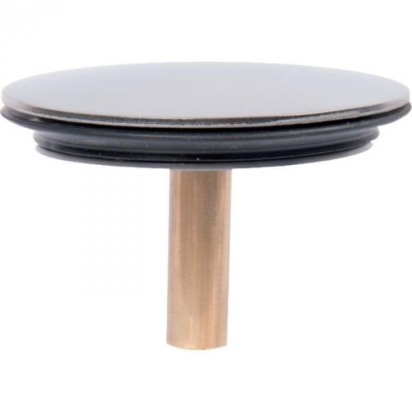 clapet de vidage pour baignoire tige 7 mm 25 42 mm. Black Bedroom Furniture Sets. Home Design Ideas