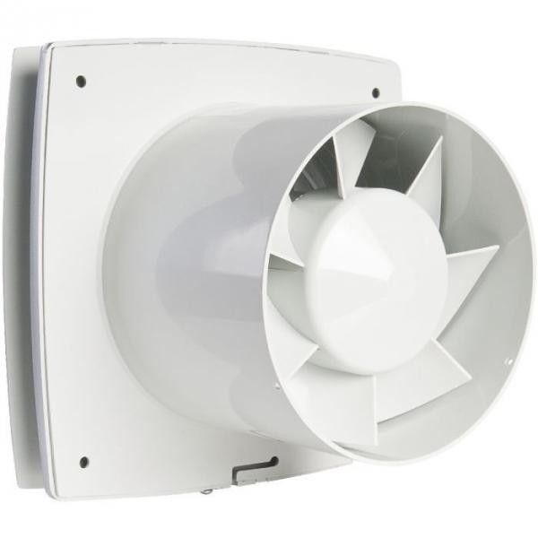 extracteur d 39 air temporis d tection humidit 100 mm 88 m h renson cazabox. Black Bedroom Furniture Sets. Home Design Ideas