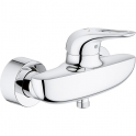 Mitigeur douche mural - Entraxe 150 mm - Eurostyle - Grohe