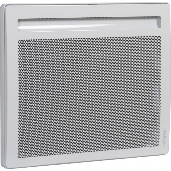 atlantic cpanneau rayonnant solius blanc catgorie radiateur. Black Bedroom Furniture Sets. Home Design Ideas