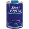 Nettoyant pour colle néoprène - 1 L - Bostik
