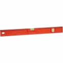 Niveau rectangulaire - 60 cm - Série TMLH - Outibat