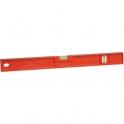 Niveau rectangulaire - 80 cm - Série TMLH - Outibat