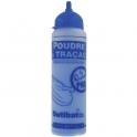 Poudre à cordeau bleue - 400 g - Outibat