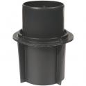 Plot réglable pour terrasse - 60 mm - Verindal + - Sélection Cazabox