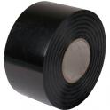 Bande adhésive noire - 100 mm - 33 m - Denso