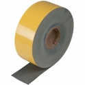 Bande anti-corrosion jaune - 100 mm - 30 m - Densolen - Denso