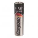 Pile alcaline 12 V - A27 - Vendu par 2 - Energizer