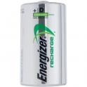 Piles rechargeables - Extreme - DHR20 - D - Lot de 2 - Energizer