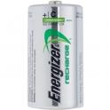 Piles rechargeables - Extreme - HR14 - C - Lot de 2 - Energizer