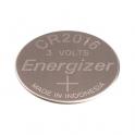 Pile bouton lithium 3V - CR2016 - Lot de 2 - Energizer