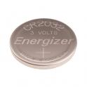 Pile bouton lithium 3V - CR2032 - Lot de 2 - Energizer
