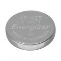 Pile bouton lithium 3V - CR2430 - Lot de 2 - Energizer