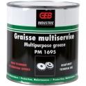 Graisse multiservices - 600 g - Geb