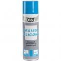 Graisse silicone - 650 ml - Geb