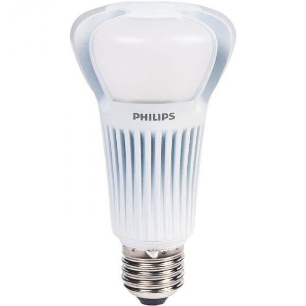 ampoule led 9 w e27 master ledbulb philips cazabox. Black Bedroom Furniture Sets. Home Design Ideas