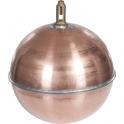 Boule cuivre - Ø 150 mm - Watts industrie
