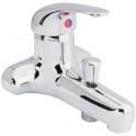 Mitigeur bain douche - Entraxes 80 mm - Sélection Cazabox