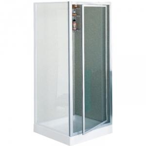 porte de douche pivotante verre tremp granit 1 ventail 780 820 mm riviera g. Black Bedroom Furniture Sets. Home Design Ideas