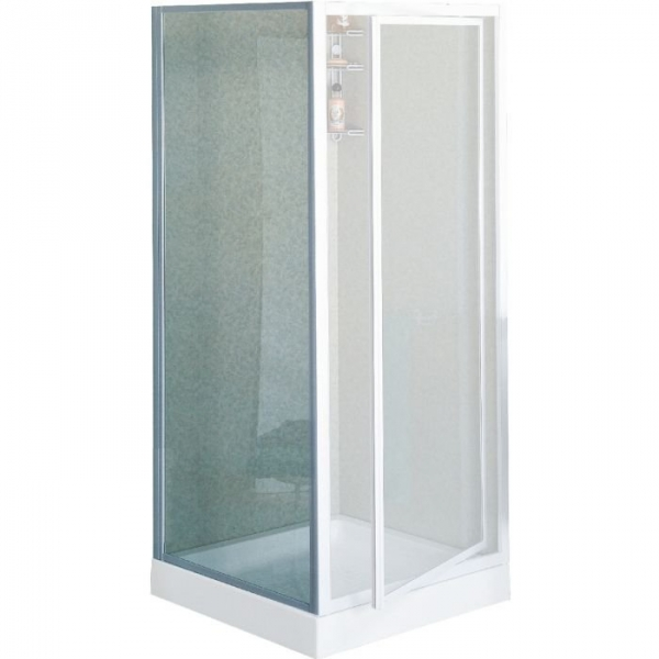 paroi de douche fixe verre tremp granit 80 cm mm lunes f novellini cazabox. Black Bedroom Furniture Sets. Home Design Ideas