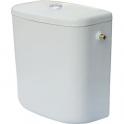 Réservoir céramique complet - 3/6 L universel - Vitra