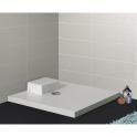 Receveur de douche avec pompe de relevage - 100 x 80 cm - Tray Matic Int - SFA