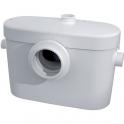 Broyeur sanitaire - 2 postes - 400 W - Saniaccess 2 - SFA
