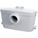 Broyeur sanitaire - 3 postes - 400 W - Saniaccess 3 - SFA