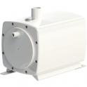 Pompe sanitaire pour receveur extra-plat - Sanifloor 3 - SFA
