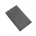 Patin rectangulaire en graphite - 111 x 173 mm - Makita