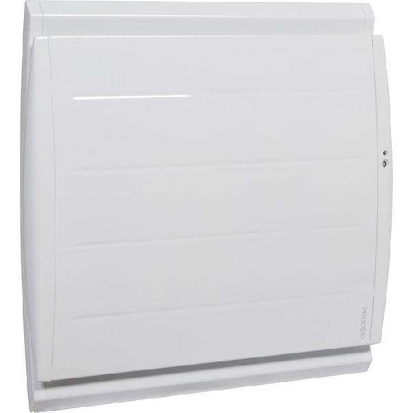 radiateur horizontal maradja 2000 w atlantic cazabox. Black Bedroom Furniture Sets. Home Design Ideas